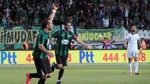 Akhisar BELEDIYESPOR soccer team