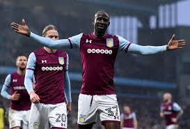 Aston Villa soccer team