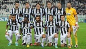 Juventus soccer team