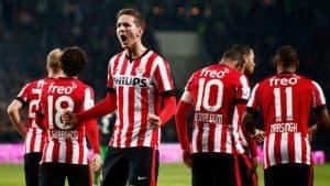 Philips Sport Vereniging PSV soccer team