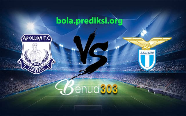 Prediksi APOLLON Vs LAZIO 29 November 2018
