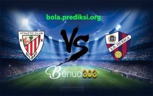 Prediksi ATHLETIC CLUB Vs HUESCA 28 November 2018