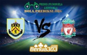 Prediksi Bola BURNLEY FC Vs LIVERPOOL FC 5 Desember 2018