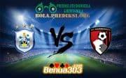 Prediksi Bola HUDDERSFIELD TOWN FC Vs AFC BOURNEMOUTH 4 Desember 2018