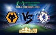 Prediksi Bola WOLVERHAMPTON WANDERERS Vs CHELSEA FC 5 Desember 2018