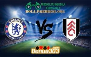 Prediksi CHELSEA FC Vs FULHAM FC 2 Desember 2018