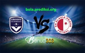 Prediksi FC GIRONDINS DE BORDEAUX Vs SK SLAVIA PRAGUE 29 November 2018