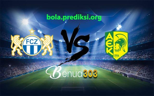 Prediksi FC ZÜRICH Vs AEK LARNACA 29 November 2018