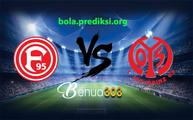 Prediksi FORTUNA DÜSSELDORF Vs MAINZ 05 30 November 2018