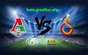 Prediksi LOKOMOTIV MOSKVA Vs GALATASARAY 28 November 2018