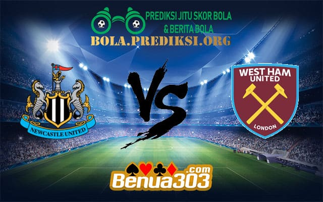 Prediksi NEWCASTLE UNITED FC Vs WEST HAM UNITED FC 1 Desember 2018