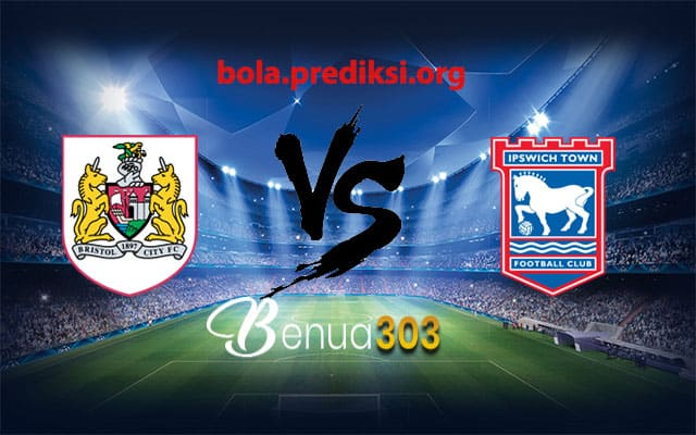 Prediksi Skor BRISTOL CITY Vs IPSWICH TOWN 28 November 2018