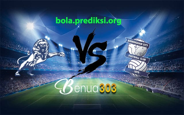 Prediksi Skor Millwall Vs Birmingham City 28 November 2018