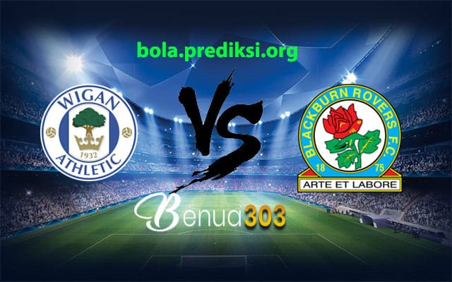Prediksi Skor WIGAN ATHLETIC FC Vs BLACKBURN ROVERS FC 28 November 2018