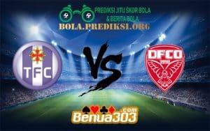 Prediksi TOULOUSE FC Vs DIJON FCO 2 Desember 2018