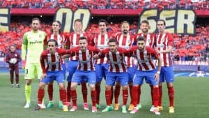 atletico soccer team