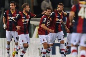 bologna soccer team