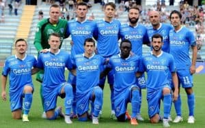 empoli soccer team