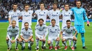 fc kopenhagen soccer team