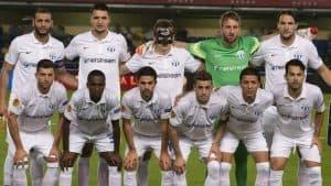 fc zurich soccer team