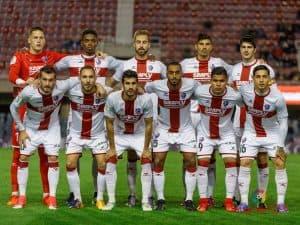 huesca soccer team
