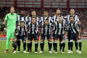 paok soccer team