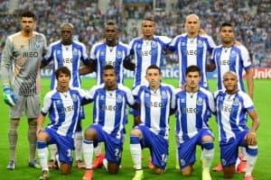 porto soccer team