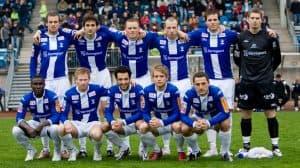 sarpsborg 08 soccer team