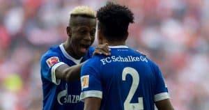 schalke 04 soccer team