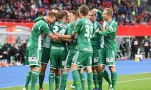 sk rapid vienne soccer team