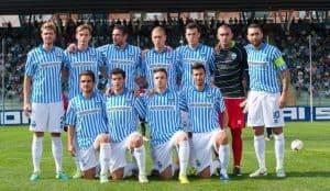 spal soccer team