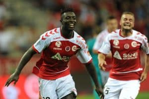 stade reims soccer team