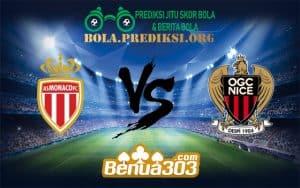 Prediksi Bola AS MONACO FC Vs OGC NICE 8 Desember 2018
