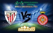Prediksi Bola ATHLETIC CLUB Vs GIRONA 10 Desember 2018