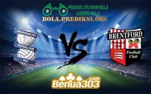 Prediksi Bola BIRMINGHAM CITY FC Vs BRENTFORD FC 29 Desember 2018