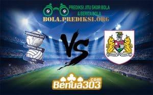 Prediksi Bola BIRMINGHAM CITY FC Vs BRISTOL CITY FC 8 Desember 2018