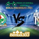 Prediksi Bola BLACKBURN ROVERS FC Vs WEST BROMWICH ALBION FC 1 Januari 2019