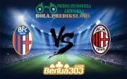 Prediksi Bola BOLOGNA FC Vs AC MILAN 19 Desember 2018