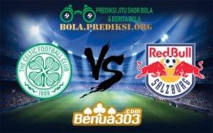 Prediksi Bola CELTIC Vs FC SALZBOURG 14 Desember 2018