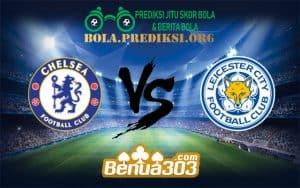Prediksi Bola CHELSEA FC Vs LEICESTER CITY FC 22 Desember 2018