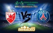 Prediksi Bola CRVENA ZVEZDA Vs PARIS SAINT-GERMAIN FC 11 Desember 2018