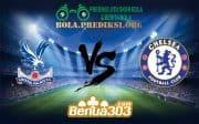 Prediksi Bola CRYSTAL PALACE FC Vs CHELSEA FC 30 Desember 2018
