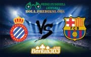 Prediksi Bola ESPANYOL Vs BARCELONA 8 Desember 2018