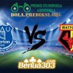 Prediksi Bola EVERTON FC Vs WATFORD FC 10 Desember 2018