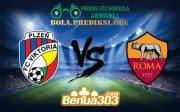 Prediksi Bola FC VIKTORIA PLZEN Vs ROMA 12 Desember 2018