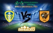 Prediksi Bola LEEDS UNITED AFC Vs HULL CITY AFC 29 Desember 2018