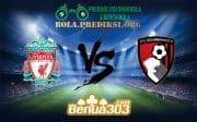 Prediksi Bola LIVERPOOL FC Vs AFC BOURNEMOUTH 8 Desember 2018
