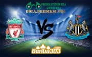 Prediksi Bola LIVERPOOL FC Vs NEWCASTLE UNITED FC 26 Desember 2018