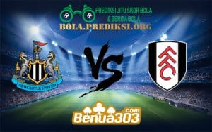 Prediksi Bola NEWCASTLE UNITED FC Vs FULHAM FC 22 Desember 2018