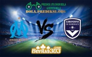 Prediksi Bola OLYMPIQUE DE MARSEILLE Vs FC GIRONDINS DE BORDEAUX 17 Desember 2018